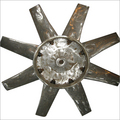 Adjustable Axial Flow Fans